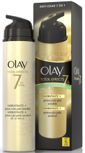Olay Total Effects Piel Sensible SPF 15